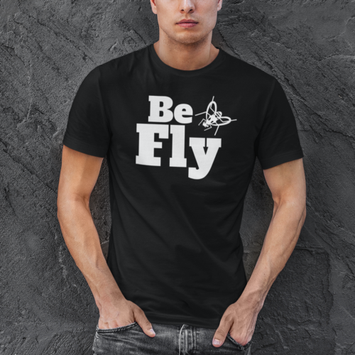 be fly sideshow pete t shirt