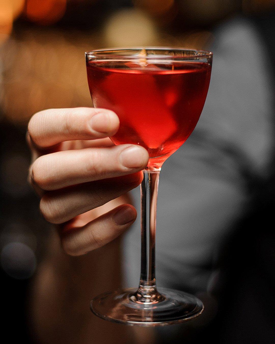 Sazerac classic old cocktail recipe whiskey